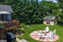 Soak Up the Sun on the Deck! - 384 TURNBERRY DR, CHARLES TOWN