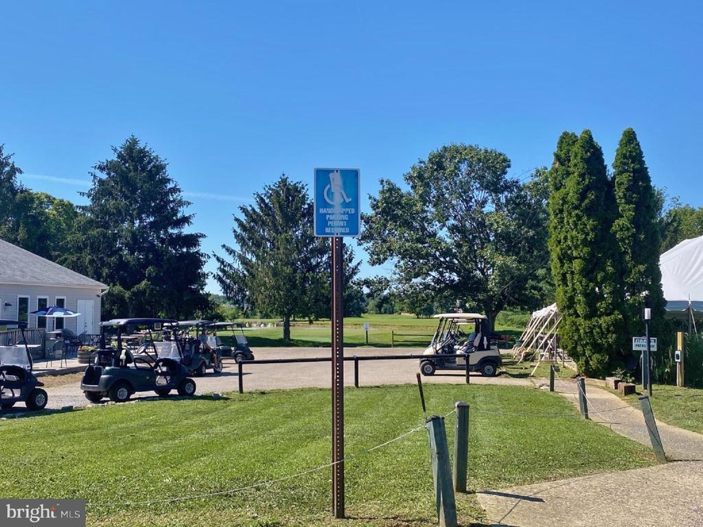 Locust Hill Golf Club - 384 TURNBERRY DR, CHARLES TOWN