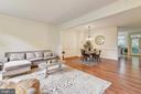 Beautiful Hardwood Floors - 1323 SUNDIAL DR, RESTON
