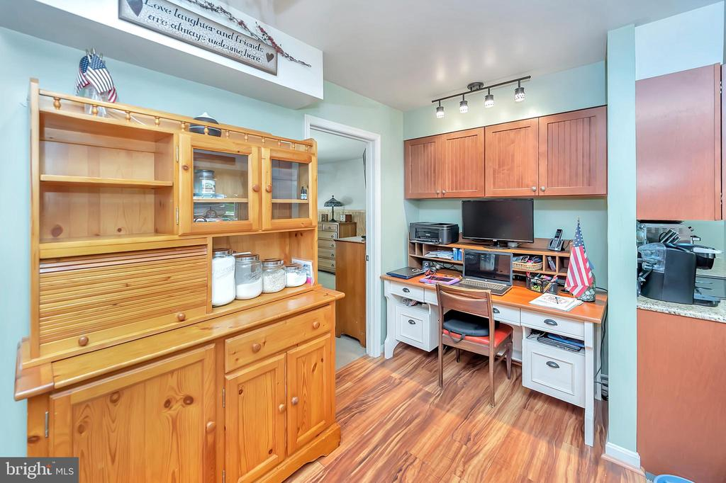 kitchen expansion - 201 HAPPY CREEK RD, LOCUST GROVE