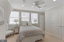 Second charming bedroom suite - 121 6TH ST NE, WASHINGTON