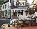 Surrounded by restaurants - 121 6TH ST NE, WASHINGTON