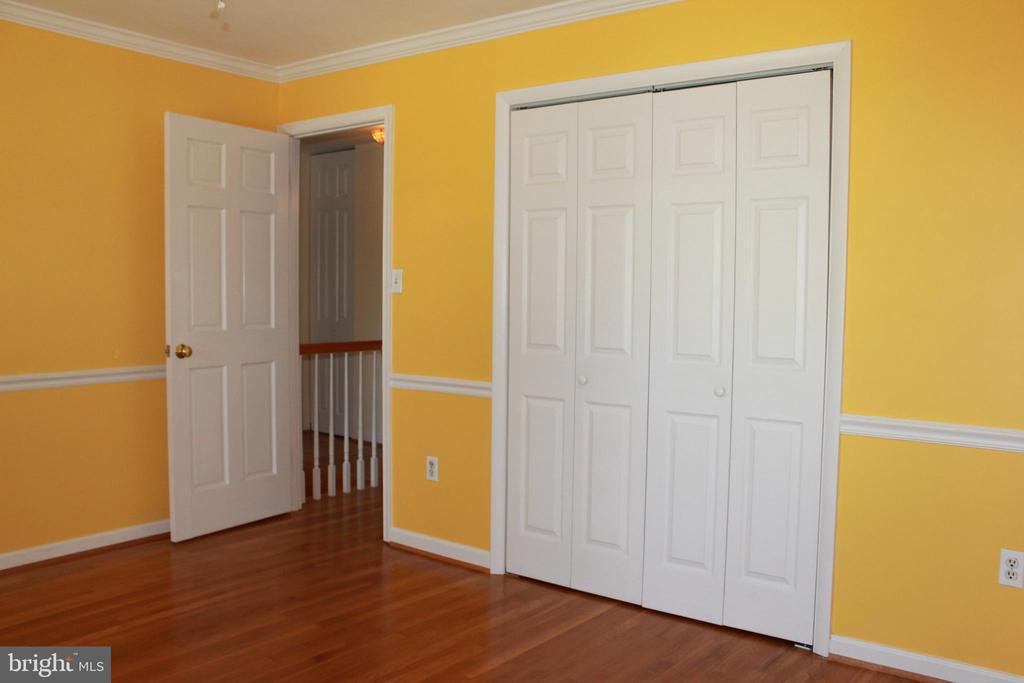 Bedroom 3 - 8503 QUEEN ELIZABETH BLVD, ANNANDALE