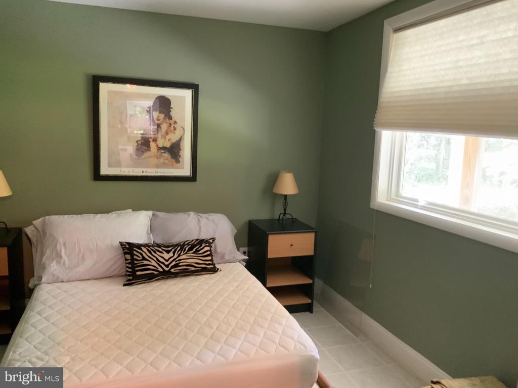 2nd Lower Level Bedroom/Den - 6551 DEARBORN DR, FALLS CHURCH
