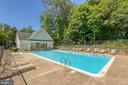 Neighborhood pool - 7032 REGIONAL INLET DR, FORT BELVOIR
