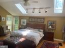 Master Bedroom - 6551 DEARBORN DR, FALLS CHURCH