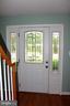 Foyer - 8503 QUEEN ELIZABETH BLVD, ANNANDALE