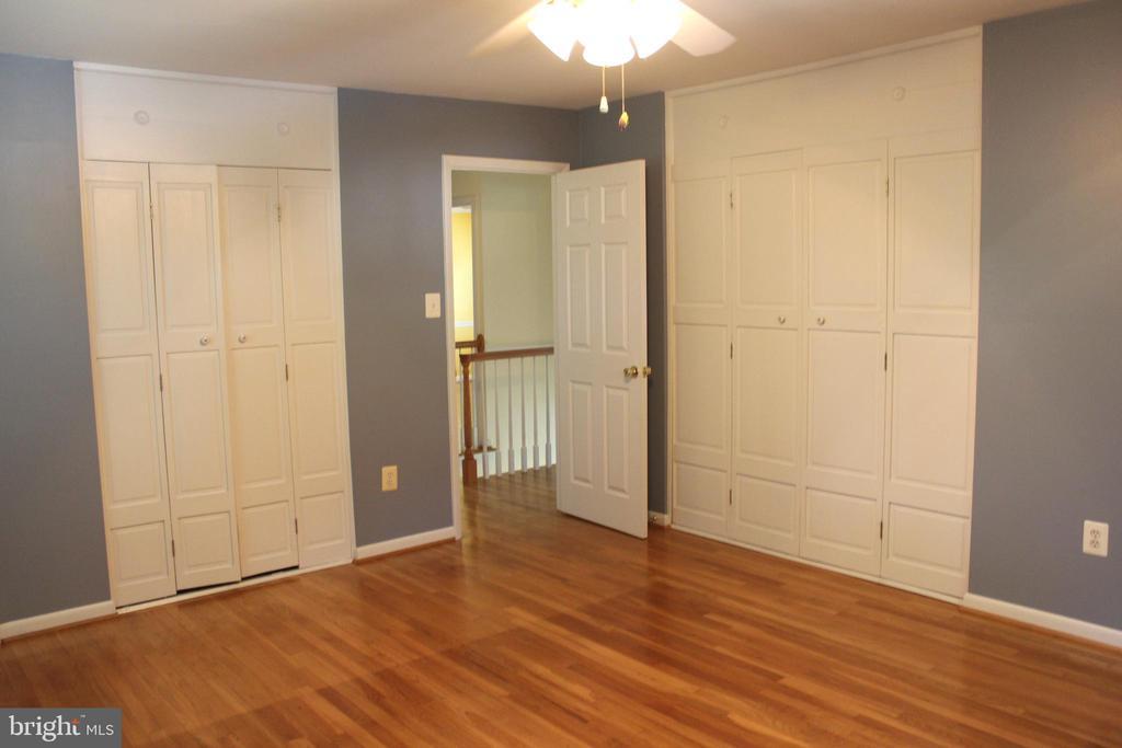 Primary bedroom - 8503 QUEEN ELIZABETH BLVD, ANNANDALE