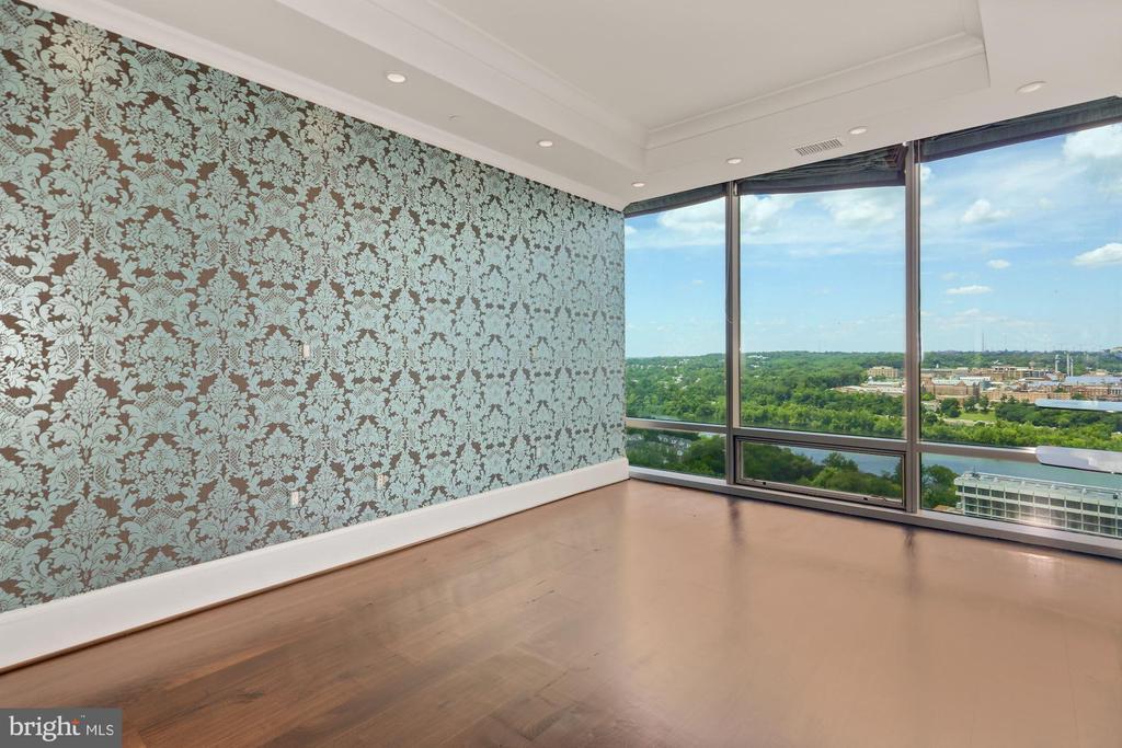 Every bedroom boasts the most beautiful views! - 1881 N NASH ST #2311, ARLINGTON