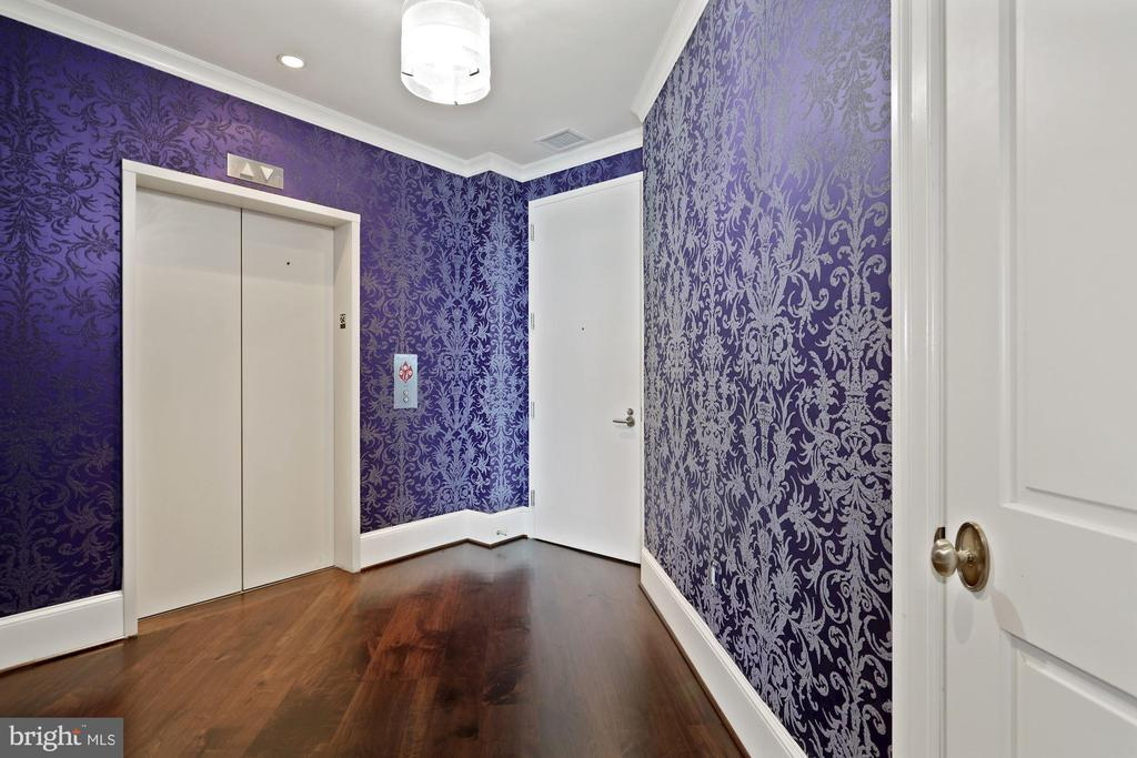 Welcome to Penthouse 2311! - 1881 N NASH ST #2311, ARLINGTON