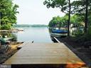 platform dock=extra play space - 108 BEACHSIDE CV, LOCUST GROVE