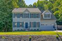Front Exterior - 8163 REAGAN DR, KING GEORGE