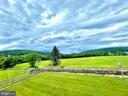 View from deck - 14868 CIDER MILL RD, HILLSBORO
