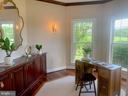 Study with stunning views - 14868 CIDER MILL RD, HILLSBORO