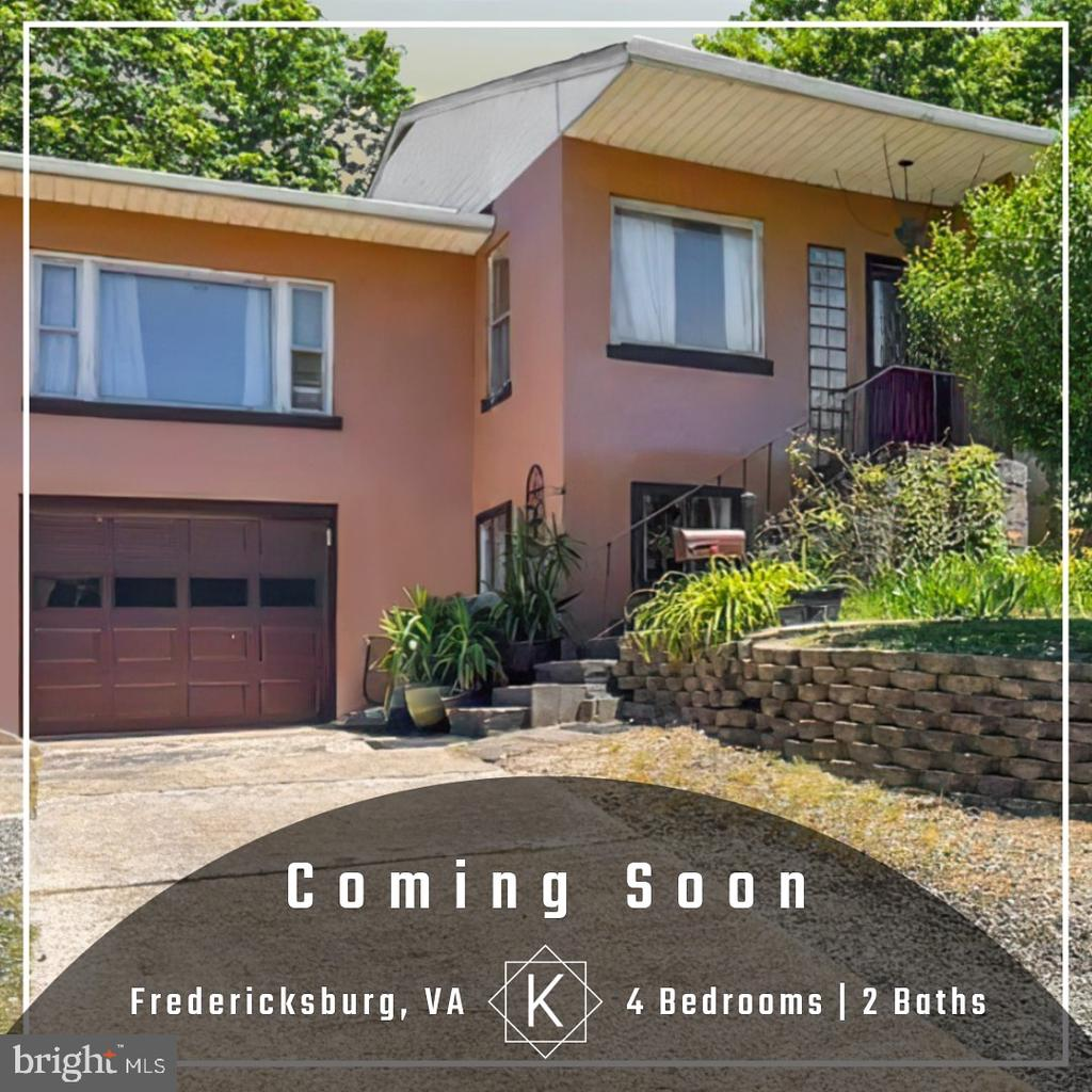 - 33 BUTLER RD, FREDERICKSBURG