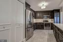 Kitchen - Completely Renovated! - 5904 MOUNT EAGLE DR #504, ALEXANDRIA