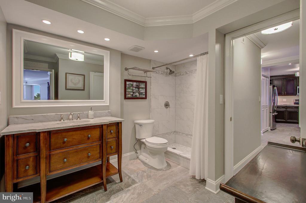 Spa-Like Primary/Master Bath! - 5904 MOUNT EAGLE DR #504, ALEXANDRIA