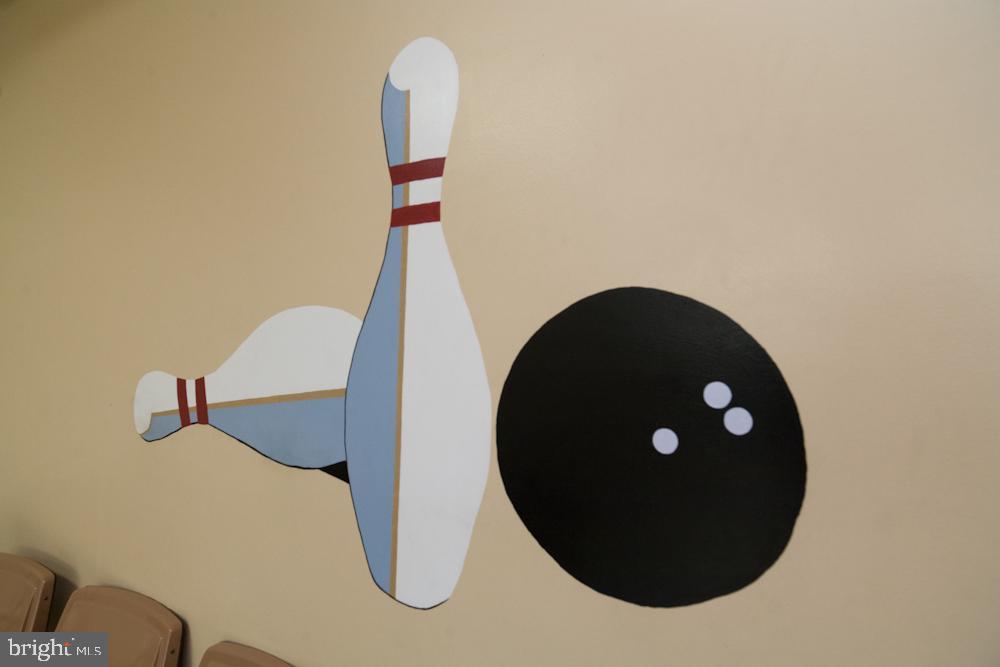 Bowling Anyone? - 5904 MOUNT EAGLE DR #504, ALEXANDRIA