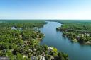 550acre of water recreation & peaceful views - 108 BEACHSIDE CV, LOCUST GROVE