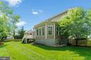 Imagine...producing fruit trees in your backyard.. - 43409 RIVERPOINT DR, LEESBURG