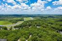 Aquia Creek meanders nearby thru the community - 320 DESTROYER CV, STAFFORD
