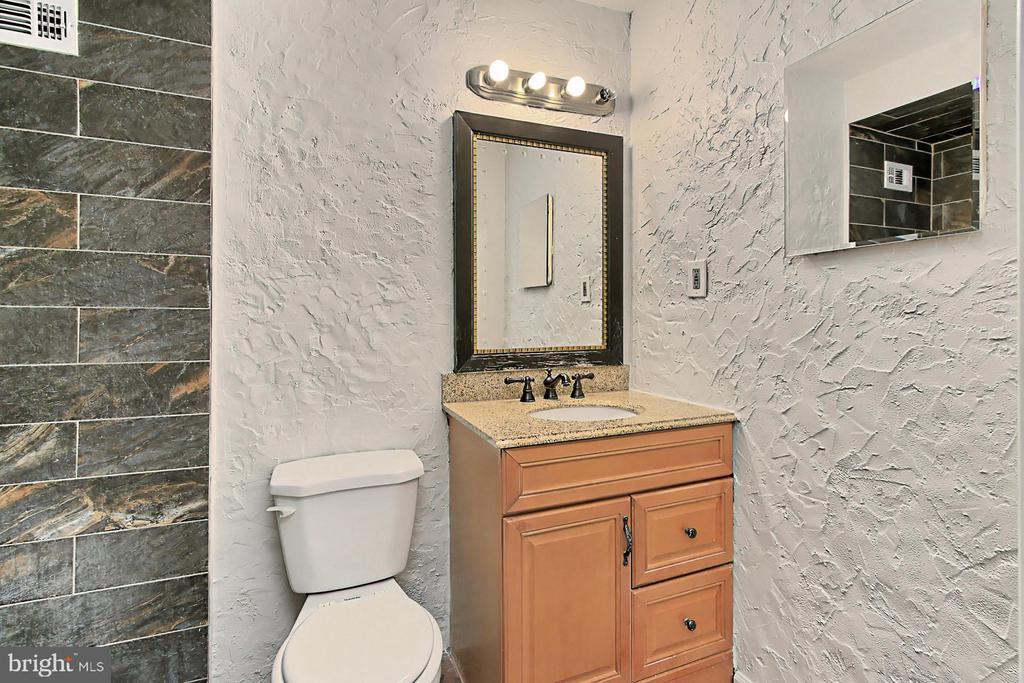 Bathroom fully renovated 2018! - 6137 LEESBURG PIKE #602, FALLS CHURCH