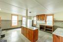Spacious kitchen - 371 HENRY CLAY, HARPERS FERRY