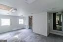 First floor bedroom - 371 HENRY CLAY, HARPERS FERRY