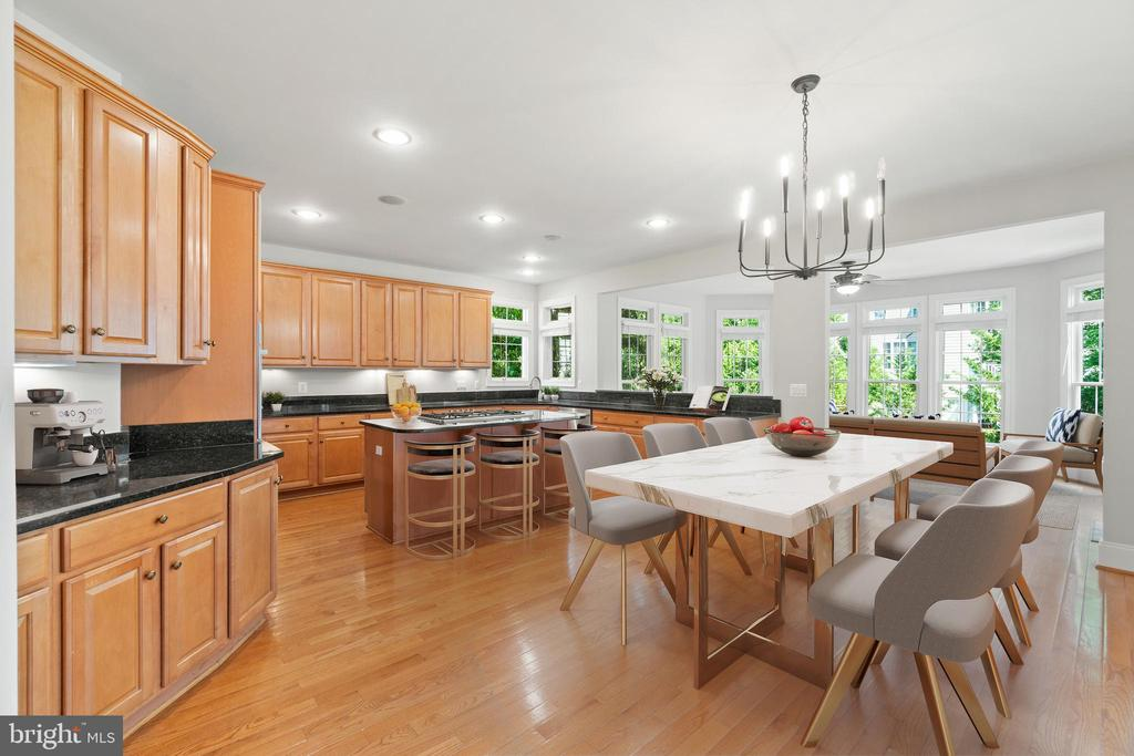 - 43409 RIVERPOINT DR, LEESBURG