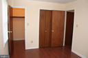 Bedroom - 5221 MAGNOLIA PL, FREDERICKSBURG