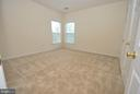 Large Bedroom #3 with Buddy Bath - 22554 FOREST RUN DR, ASHBURN