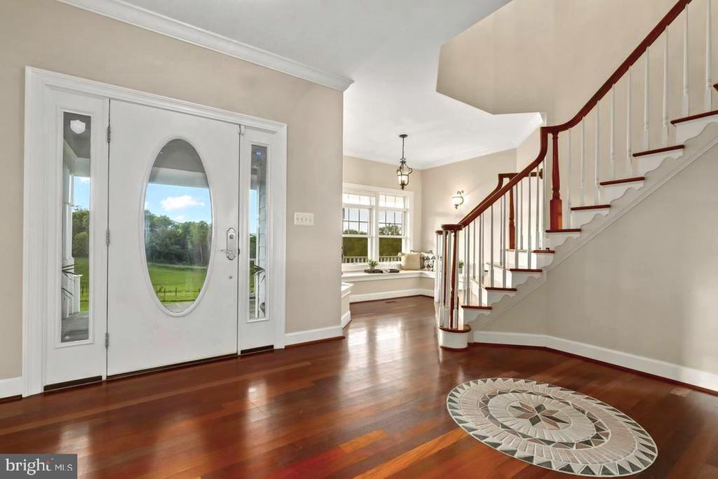 Foyer - 14868 CIDER MILL RD, HILLSBORO