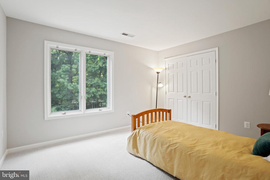 Bedroom - 1306 PAVILION CLUB WAY, RESTON