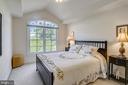 Bedroom 2 - 4th floor - 8619 TERRACE GARDEN WAY, BETHESDA
