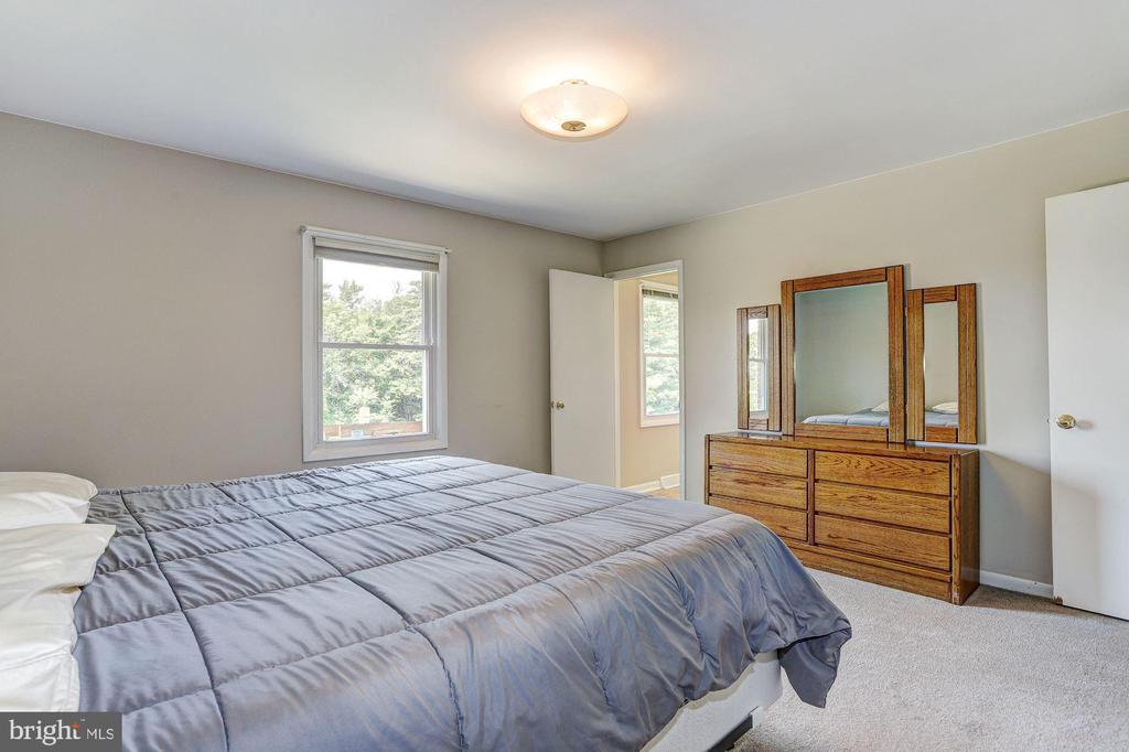 Primary Bedroom - 10132 WOODSBORO RD, WOODSBORO