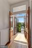 Glorious eastern sun highlights historic details - 1838 VERMONT AVE NW, WASHINGTON