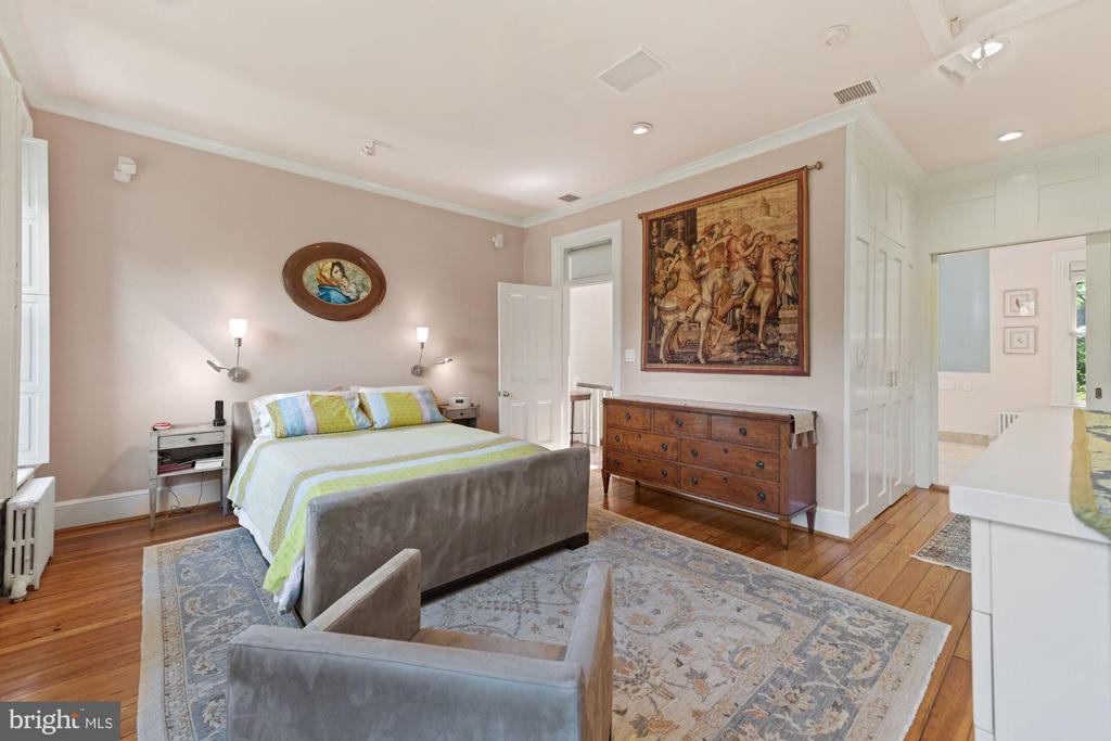 Primary Bedroom - 709 E CAPITOL ST SE, WASHINGTON