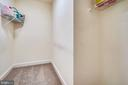 Primary Suite 2nd walk-in closet - 1323 SUNDIAL DR, RESTON