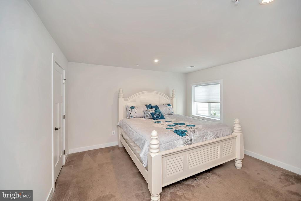 6th Bedroom (lower-level) - 17152 BELLE ISLE DR, DUMFRIES
