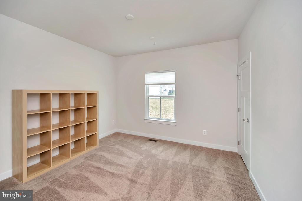 Main-level Bedroom - 17152 BELLE ISLE DR, DUMFRIES
