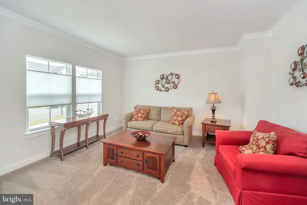 Formal Living Area - 17152 BELLE ISLE DR, DUMFRIES