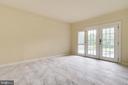 Enclosed Porch area - 4005 LAKE BLVD, ANNANDALE