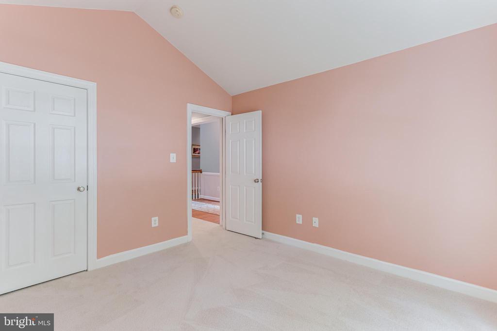 Bedroom 1 - 111 MAROON CT, FREDERICK