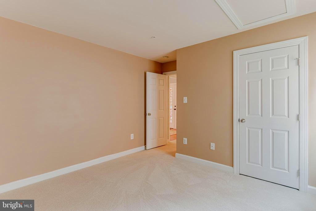 Bedroom 2 - 111 MAROON CT, FREDERICK
