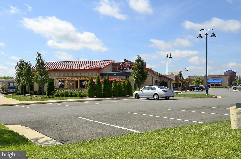 Amenity-Ashburn Restaurants - 21314 LORD NELSON TER, ASHBURN