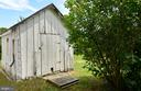 Garden shed - 410 S NURSERY AVE, PURCELLVILLE