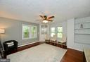 Amazing traditional dining room - 410 S NURSERY AVE, PURCELLVILLE