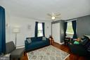 Third bedroom - 410 S NURSERY AVE, PURCELLVILLE