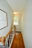 Upper level hallway - 410 S NURSERY AVE, PURCELLVILLE
