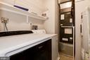 Laundry room - 509 VALLEY VIEW AVE SW, LEESBURG